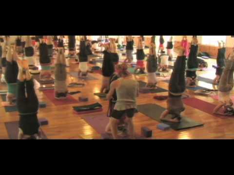 Jivamukti Yoga Teacher Training Yoga Health Fitness Benefits